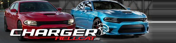 Charger Hellcat Forum